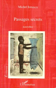 couverture Passages secrets